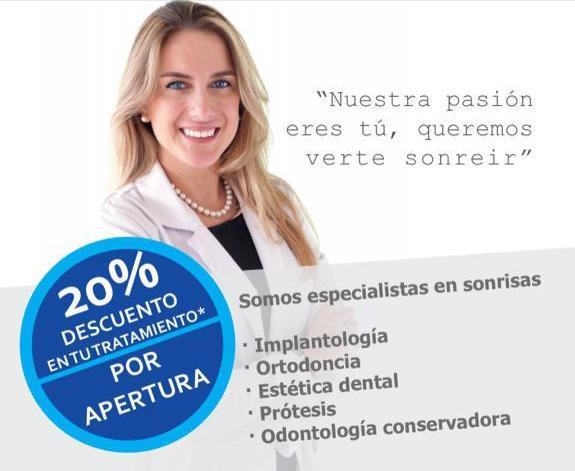 Oferta precio ortodoncia